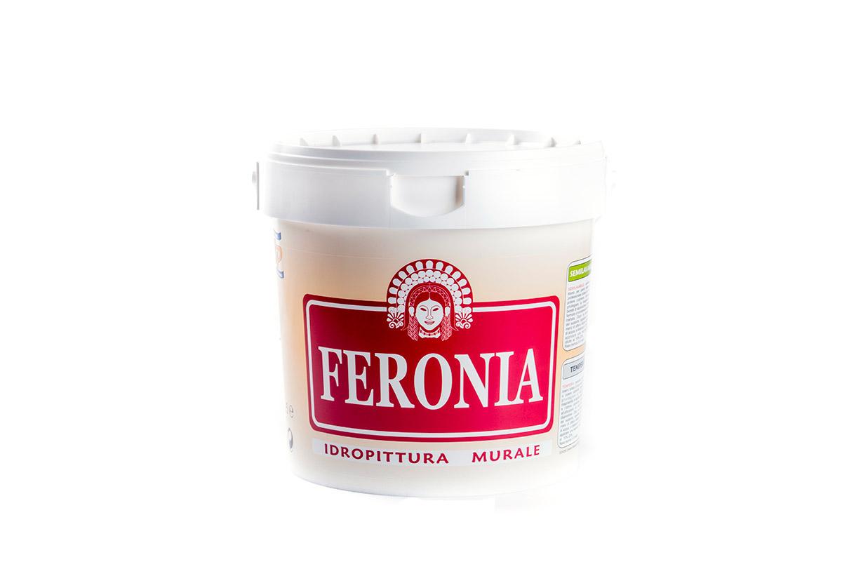 Pitture 3p Feronia lavabile traspirante