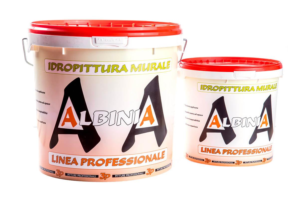 Pitture professionali 3p Albinia