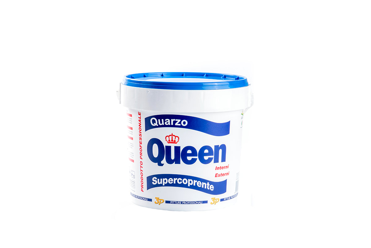 Pitture professionali 3p Quarzo Queen 2