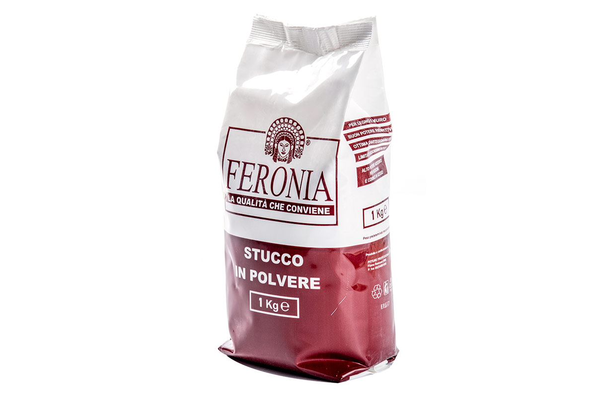 Pitture professionali 3p Stucco Feronia 1