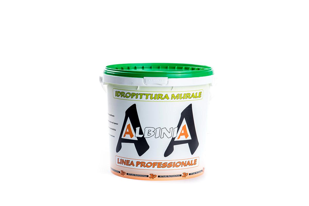 Pitture professionali 3p Traspirante Albinia 1