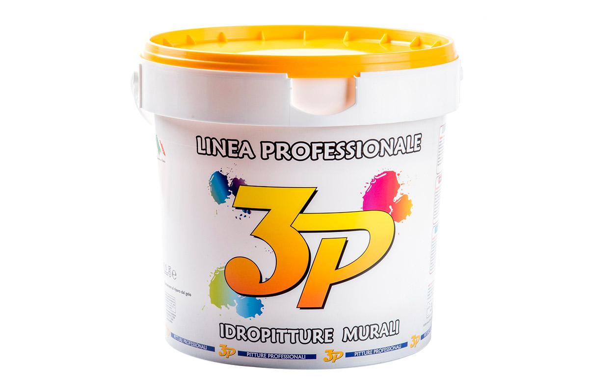 Pitture professionali 3p lavabile 3p