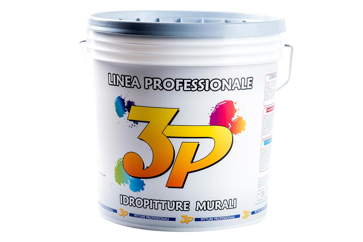 Pitture professionali 3p tempera 14
