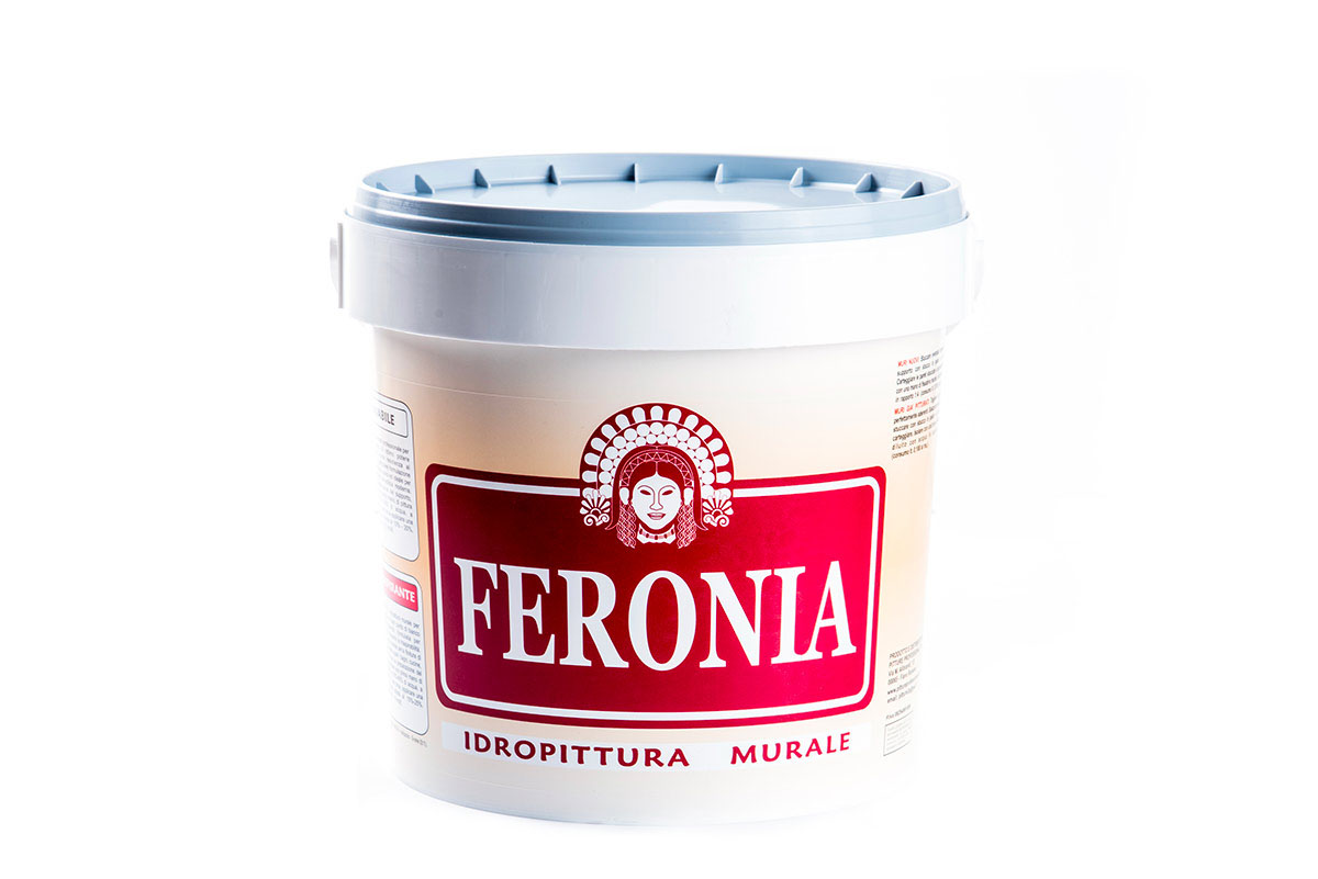 Pitture professionali 3p tempera feronia 1