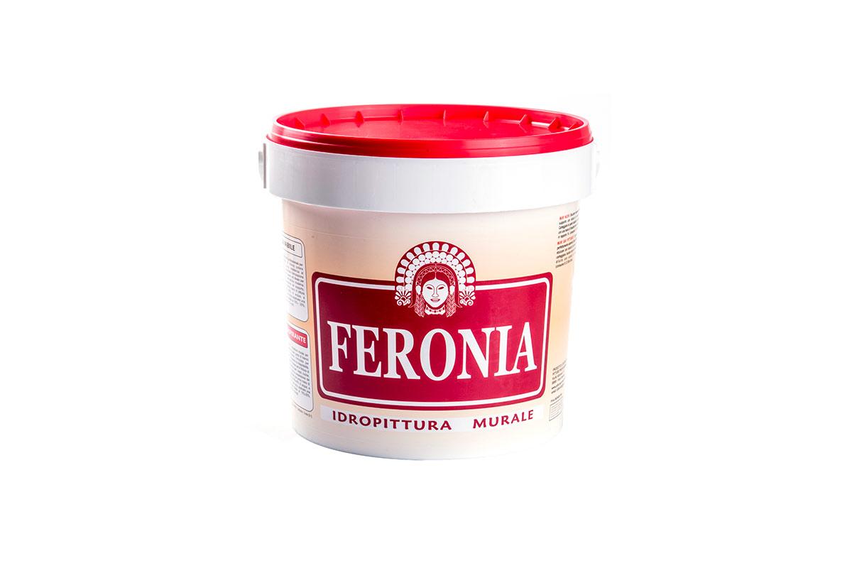 Pitture professionali 3p traspirante feronia 1