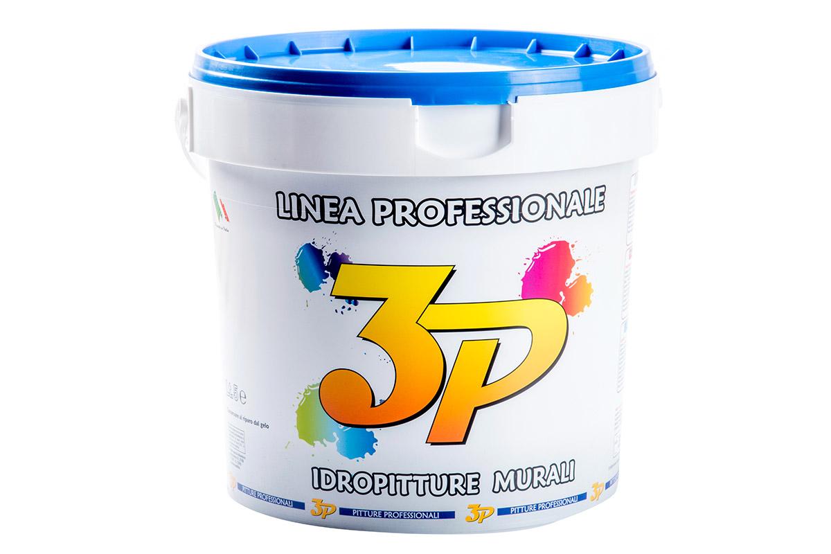pitture professionali 3p quarzo 5